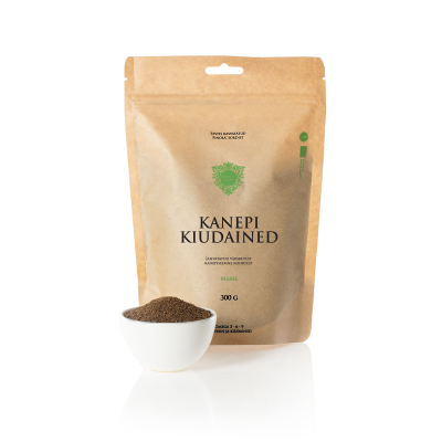 Hemp Fibre Powder